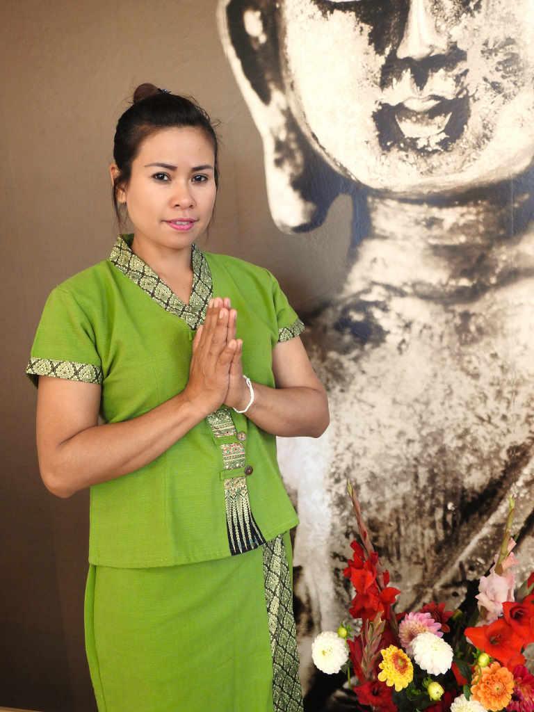 Fürth thaimassage Preise